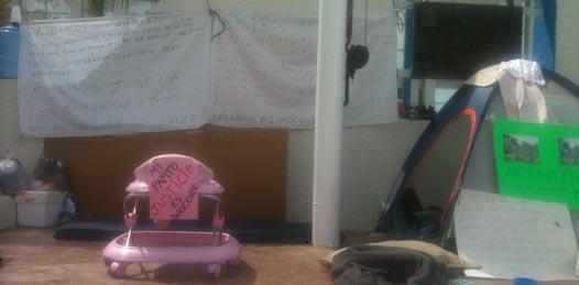 Solicitan la intervención de Diputado en el caso del polimunicipal acusado de balear a marino