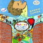 Cancela Natalia Lafourcade presentación en La Fiesta de la Música 2012.