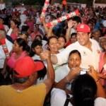 Reconoció Ricardo Barroso que en todo el estado, en zonas rurales, en comunidades pesqueras y en colonias populares de Los Cabos, La Paz, Comondú, Loreto y Mulegé, además de empleo la gente demanda seguridad pública, servicios de salud y más apoyo para la educación, la cultura y el deporte.