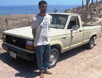 Acusado de robar 4 vehículos, detienen al Apomeño