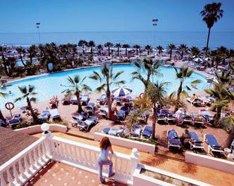 Se mantiene la ocupación hotelera arriba del 60 por ciento