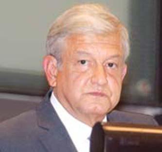 López Obrador reitera quejas con las que pedirá invalidar los comicios presidenciales.