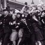 El fotógrafo Harry Benson publica el libro 'The Beatles. On The Road 1964-1966', con medio siglo de historia visual del Cuarteto de Liverpool.