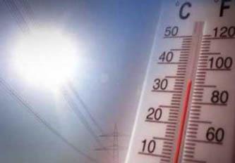 A extremar cuidados ante las altas temperaturas llama la SS