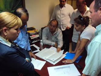 Sin resolver el conflicto entre Puerto Los Cabos y terratenientes de La Playa