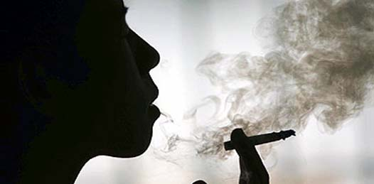 8 de cada 15 fumadores ya son adictos