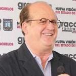 El gobernador electo de Morelos dice no deber su triunfo al tabasqueño; ve la necesidad de plantear un pacto social desde la izquierda.