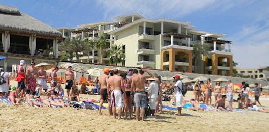 Proyecta SECTURE cerrar el verano con el 60% de ocupación hotelera