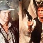Los héroes nunca se jubilan y el actor de la saga de 'Star Wars' y 'Blade Runner' podría volver a encarnar, por quinta vez, a Indiana Jones.