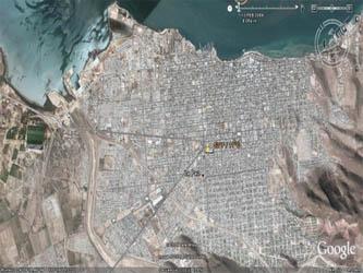 """La Paz ha sido nombrada ciudad emergente, debido a que su explosión demográfica rebasa la media nacional. """"Nos está rebasando ese crecimiento"""", dijo director de Planeación Urbana y Ecología, """"tenemos que ponernos las pilas""""."""