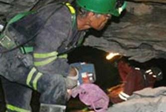 Explota mina en Coahuila.Al menos cinco quedaron atrapados