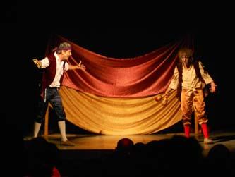 Tendrá Ñaque o de piojos y actores dos fechas más en el Teatro Juárez