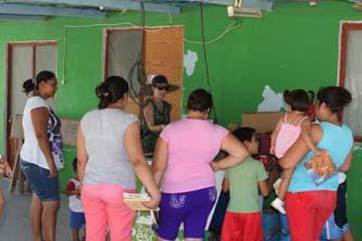 """Llevan el programa """"Zona de Pescarte"""" a las comunidades pesqueras del Mar de Cortés"""