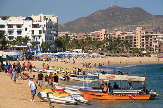 Reportan restauranteros altos niveles de ocupación en zona de playa