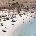 Hasta el momento no se ha registrado ningún incidente en las playas paceñas, desde que iniciaron las vacaciones de verano, confirmó Aarón Condes de la Torre, coordinador de la Zona Federal Marítimo Terrestre (ZOFEMAT), por parte del Ayuntamiento de La Paz.