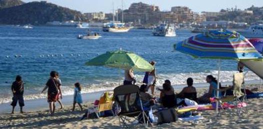 Son aptas y completamente seguras todas la playas de la entidad  garantiza la COEPRIS