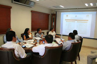 Inicia OOMSPASLC elaboración del Presupuesto 2013