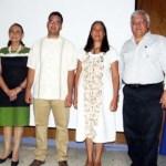 Ce Acatl Arce Peinado, egresado de la carrera de Biología Marina de la UABCS, realizó un estudio sobre la caracterización del ciclo diario de oocitos en la sardina monterrey en Bahía Magdalena.