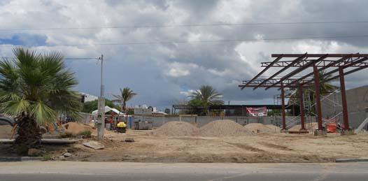 Irregular, la autorización de construcción de gasolinera de la Jalisco