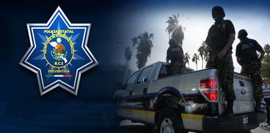 Que no hay crimen organizado en la entidad, insiste la SSPE