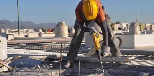 El segundo semestre de 2012 pinta bien para los constructores locales, aseguró Ricardo García de León Coria, presidente de la Cámara Mexicana de la Industria de la Construcción (CMIC) en Baja California Sur.