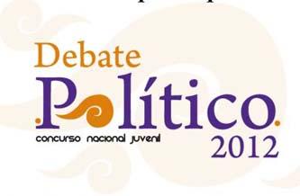 Estudiante del COBACH, irá al nacional de Debate Político
