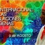 Se pretende hacer de esta noche una gran celebración, por lo que también se está convocando a todos aquellas personas de origen indígena que ya viven en Los Cabos, a que se sumen a estas actividades como marco de la Celebración del día Internacional de Los Pueblos Indígenas el día de hoy.