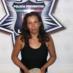 Erika Rosales.