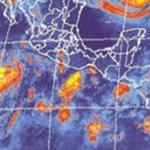 El organismo de la Comisión Nacional del Agua (Conagua) indicó que este fenómeno meteorológico se localizó a las 16:00 horas de este martes a 740 kilómetros al sur de Cabo San Lucas, Baja California Sur.