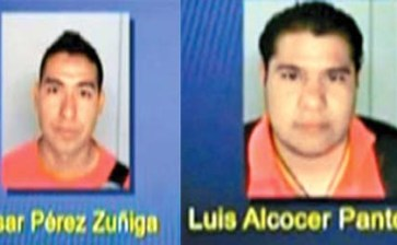 Organizaban jóvenes mexicanos actos subversivos en Cuba