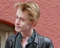 Macaulay Culkin, ¿prisionero de la heroína?