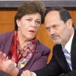 Gustavo Madero y Cecilia Romero, presidente y secretaria general del partido, y todos los integrantes del Consejo Nacional concluirán el periodo para el cual fueron elegidos.