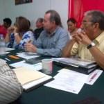 El secretario de Organización del CDE Héctor Edmundo Salgado Cota, informó que una vez pasado el proceso electoral, actualmente se trabaja con la Coordinación de Registro Partidario del Comité Ejecutivo Nacional para poner en marcha el Programa de Afiliación 2012-2013 en Baja California Sur, cuya meta es de 43 mil afiliados lo cual representa el 10 por ciento del listado nominal.