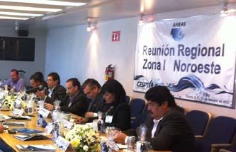 Será Cabo San Lucas, sede de la Reunión Nacional de ANEAS México