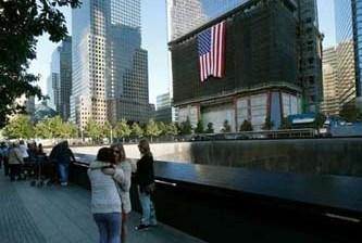 Conmemora EU undécimo aniversario del 11-S
