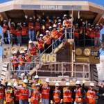 El especialista resaltó que debe haber un mayor acercamiento entre las empresas mineras y las universidades.