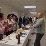 UABCS invita al Primer Encuentro de Movilidad Estudiantil 2012, que se llevará a cabo el 21 de septiembre, a las 17:30 horas, en el Auditorio del Área de Conocimiento de Ciencias Agropecuarias.