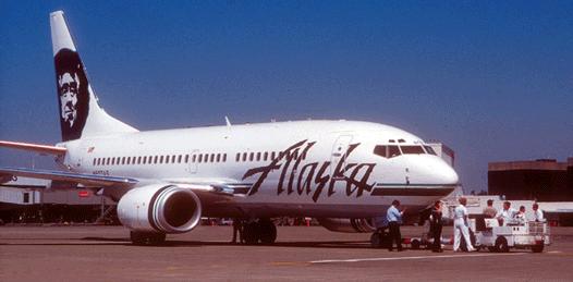 A partir de diciembre Alaska Airlines arribará diariamente a BCS