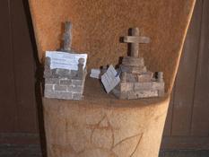 Reconocen a artesanos de la sierra de Loreto