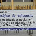 Normal Urbana de La Paz