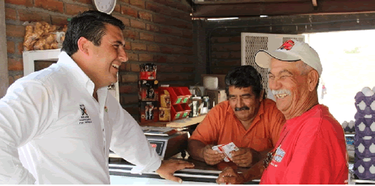 Reforma laboral, pero que no vulnere al trabajador: Barroso