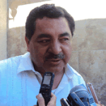 Alberto Espinoza Aguilar