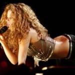 La cantante enfrenta una demanda por parte de su ex pareja, quien pide la millonaria cantidad en dólares como compensación tras su ruptura.