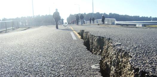 Vox Pópuli: ¿Sabe qué hacer en caso de un sismo?