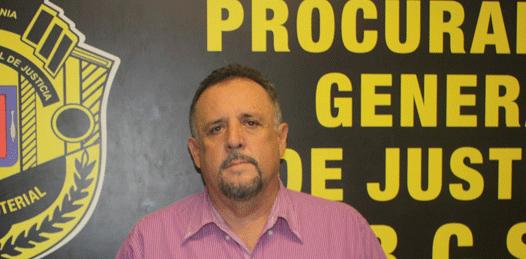 Formal Prisión sin derecho a fianza para El Guayo