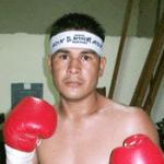 "Jorge ""Bitache"" Martínez"