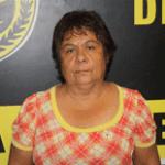 Herlinda Isabel Lucero Lucero.