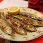 Sabado de la sardina
