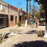 Centro de San Jose del Cabo