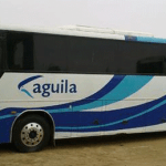 Autotransportes Águila
